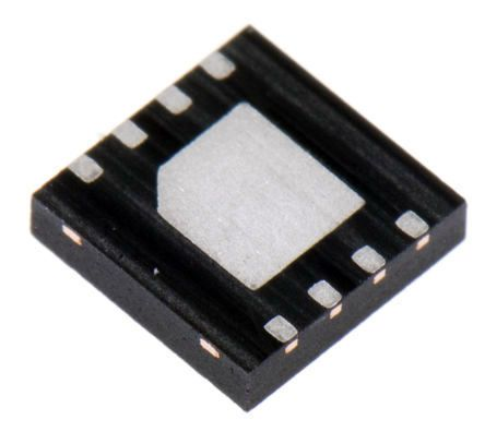 Analog Devices LT4320IDD#PBF Ideal Diode Controller, 4 Channels, 1.5mA 8 Pin, DFN
