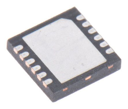 Linear Technology LT4356HDE-2#PBF, Clamper Circuit 6-Channel, 4  80 V 12-Pin, DFN