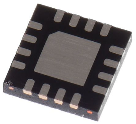 Analog Devices LT4321IUF#PBF Ideal Diode Controller, 8 Channels, 0.8mA 16 Pin, QFN