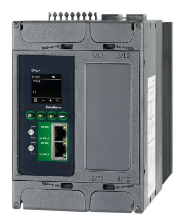 Eurotherm Power Control, Analogue, Digital Input, 50 A