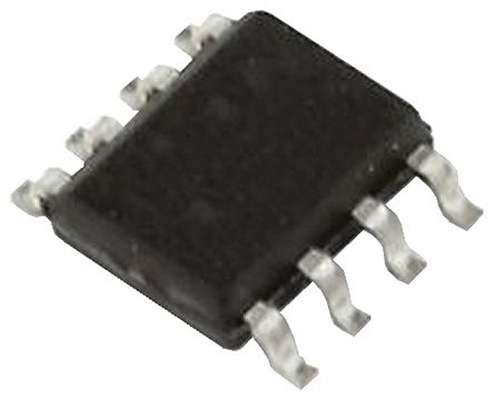 ON Semiconductor FAN6292MX, Dual USB Power Switch, Secondary Side, 0 V min. 8-Pin, TSSOP