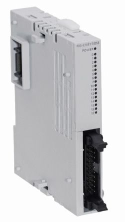 1769 Ow16 Allen Bradley Micrologix 1500 Plc I O Module 16 Outputs