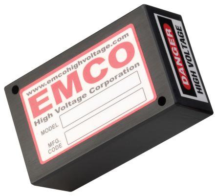 XP Power E40 DC to High Voltage DC Converter 0 → 15 V dc 750μA 4kV 3W
