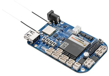 Beagleboard.org BeagleBone Blue MCU Development Board BBONE-BLUE