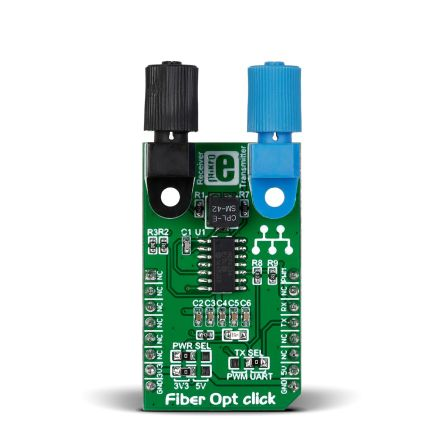 MIKROE-2264 | MikroElektronika MIKROE-2264, Compass 2 Click Hall
