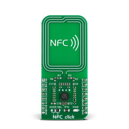 MikroElektronika NFC Click Near Field Communication (NFC)