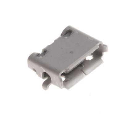 Hirose AB 2.0 Micro USB Receptacle, Straight