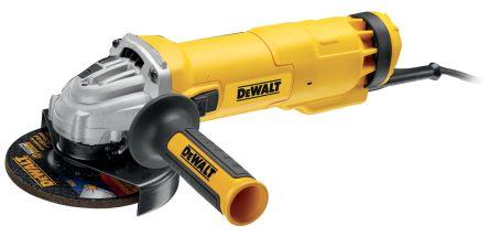 Dewalt DWE4237 125mm Angle Grinder, 11500rpm, 230V ac product photo