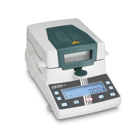 Kern DAB 100-3 Влагоанализатор
