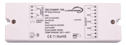 DEC/DIMRF-768