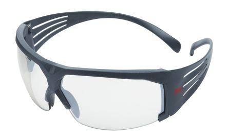 9d39614a0ecc SF610AS-EU | 3M SecureFit 600, Clear Safety Glasses, Anti-Mist ...