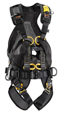Front, Rear, Sides Attachment Fall Arrest Harness product photo