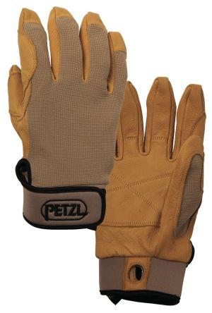 Petzl K52 LT Rappelling Glove Leather