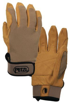 Petzl K52 MT Work Gloves Leather