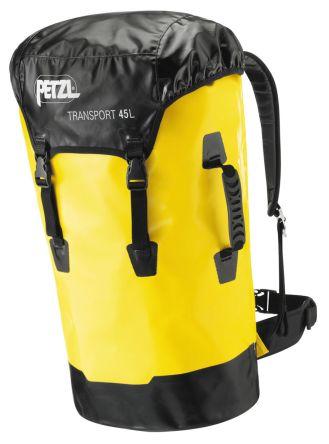 Petzl S42Y 045 Backpack EVA, Polyester, Polypropylene, TPU