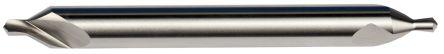10. x 4.0mm 60 Deg Centre Drill