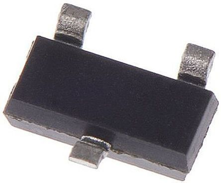 MOSFET 30V N-channel Trench MOSFET Pack of 100 PMV40UN2R