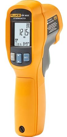 Fluke 64 MAX IR Thermometer 20:1 D:S