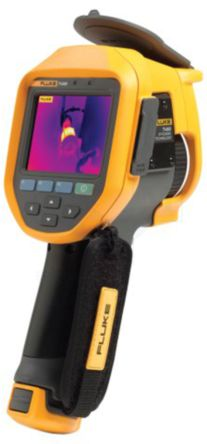 Fluke TI480 9HZ Thermal Imaging Camera RS Cal, Temp Range: <-20 → +800 °C 640 x 480pixel