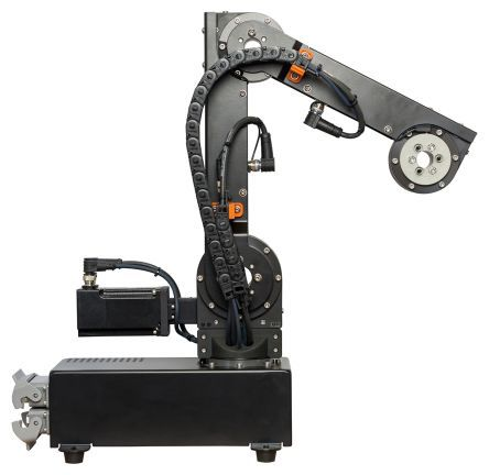 Igus 4 Axis, 1kg Payload, Bench Robotic Arm Construction Kit