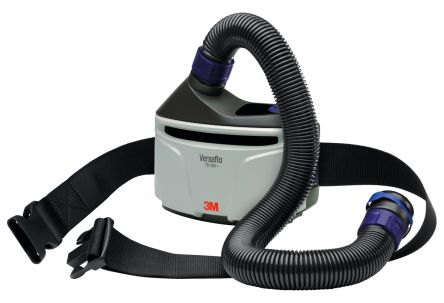 3M TR-300+ Series Air-Fed, Powered Respirator