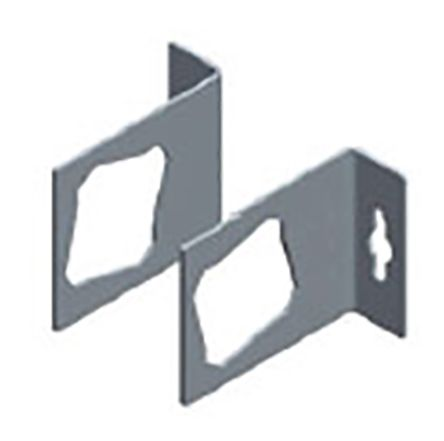 Asco Mounting Bracket, For Manufacturer Series 651