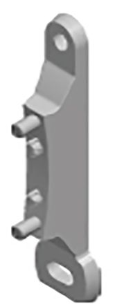 Asco Wall Mounting Kit, For Manufacturer Series 651, 652