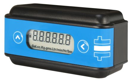 Atrato Digital Display for use with Pulsite Solo Flow Meter