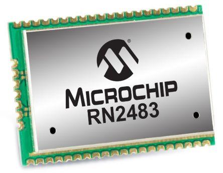 RFM98W-433S2   RF Solutions RFM98W-433S2 RF Transceiver