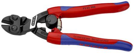 200 mm Chrome Vanadium Steel Bolt Cutter product photo