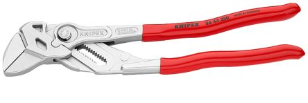 Knipex 86 43 250 Пассатижи с регулируемой головкой