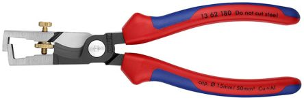 Cable Shears with stripping function