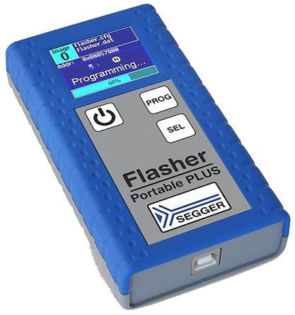 Flasher Portable PLUS ISP,ARM,RX,PowerPC