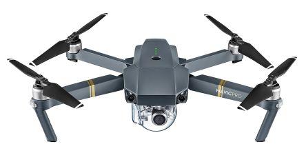 DJI Mavic Pro Drone With Camera