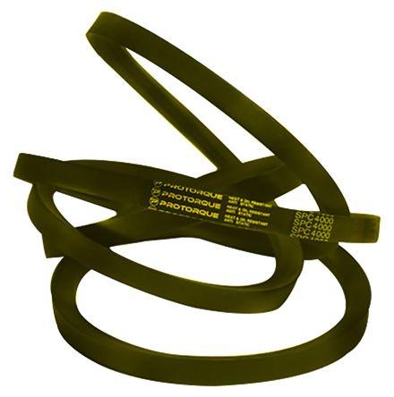 OPTIBELT V Belt 8mm Section 800mm Inside Length