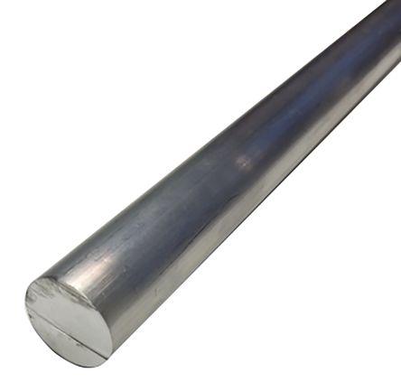 6082T6 Aluminium rod, 5mmdia x 1m, 10 pk