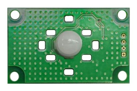 Murata IMX-070, Pyroelectric Infrared (IR) Sensor Evaluation Board for IRA-S210ST01