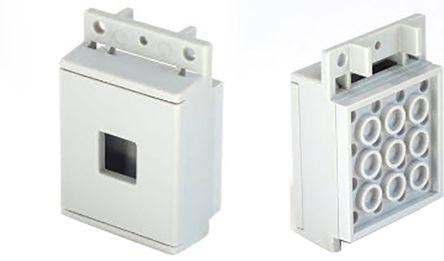 Smarticase GoPro, GPIO Cable, Raspberry Pi 2, Raspberry Pi 3, Raspberry Pi B+ Case, Grey