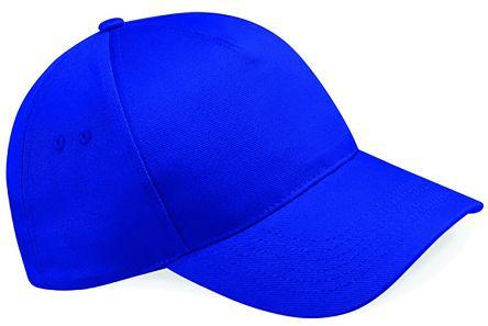 RS PRO Royal Blue Cotton Cap