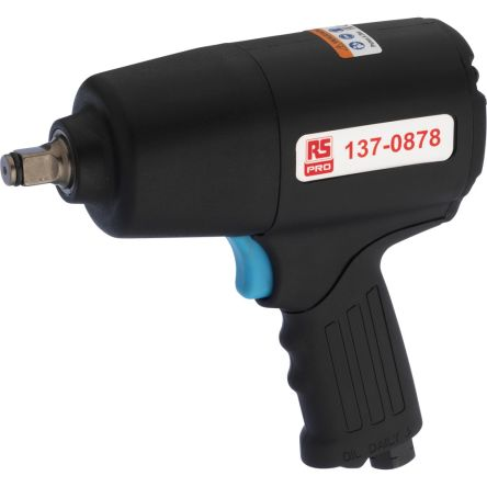 1/2 in Impact Wrench, 1.9kg product photo