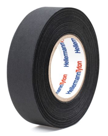 ermannTyton Harness Tape 25m Length on
