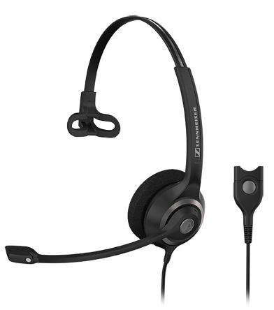 SENNHEISER SC230 MON HEADSET product photo