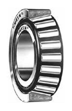includes one LM48548 Cone /& one LM48510 Cup Tapered Bearing Timken