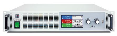 EA Elektro-Automatik EA-EL 9080-85 B HP 2U Электронная нагрузка пост. тока