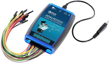 Analog Devices ADALM2000 USB Oscilloscope