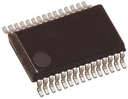 LC717A30UJ-AH, Capacitance to Digital Converter, 8 bit- 30-Pin SSOP