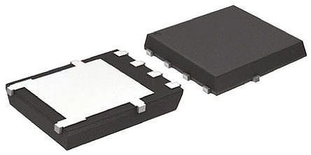 ON Semiconductor NVMFS5C404NLWFAFT1G N-channel MOSFET, 370 A, 40 V NVMFS5C404NL, 4+Tab-Pin DFN