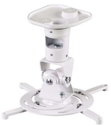 HAMA Ceiling Projector Mount, 14kg Max Load