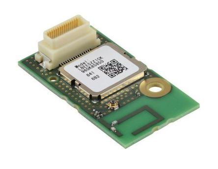 Murata LBEE5ZZ1CK-982 1.71 → 1.89 (VIO) V, 3.2 → 4.4 (Battery) V WiFi and Bluetooth Module GPIO, SDIO,