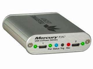 Teledyne LeCroy USB-TMA2-M02-X Protocol Analyser USB 2.0